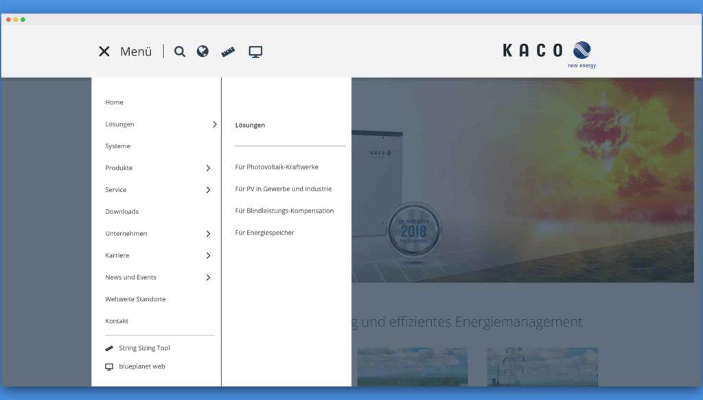 Wechselrichter Angebote von Kaco New Energy