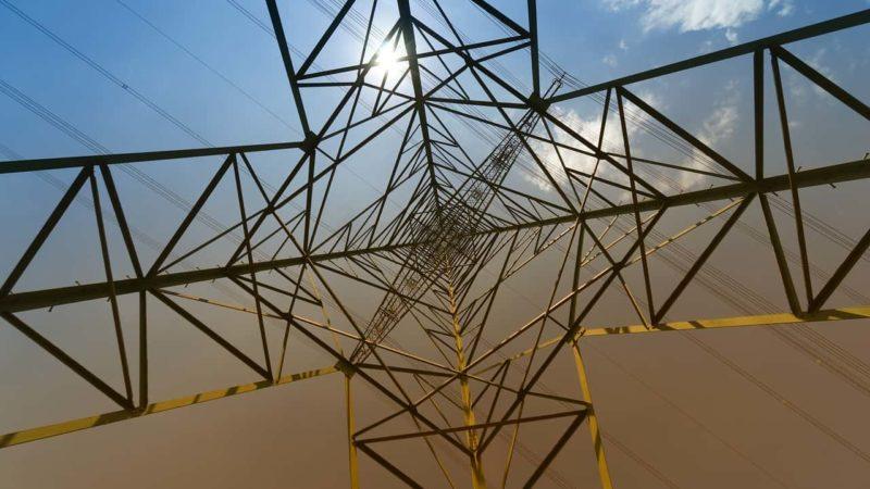 Stromnetz Smart Grid