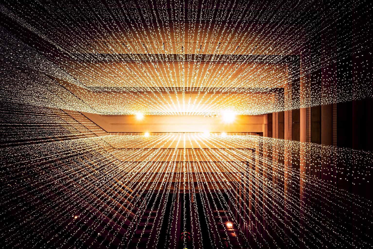 Big Data: Was das ist und warum sie der neue Rohstoff ist.
