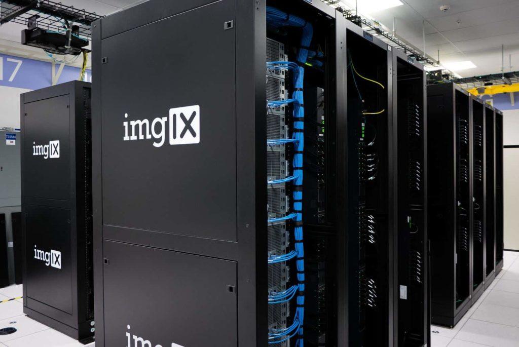 Big Data: Server