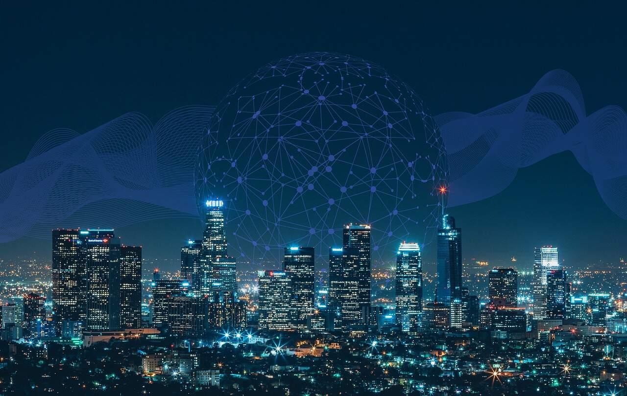 Smart City: Warum sie die einzige Option bleibt bis 2030.