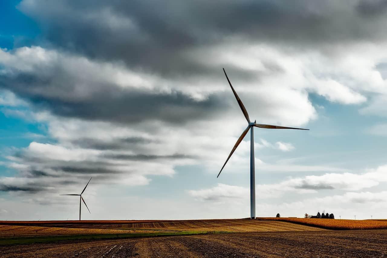 5 Lügen über Wind Energie und alles, was Du darüber wissen sollst.